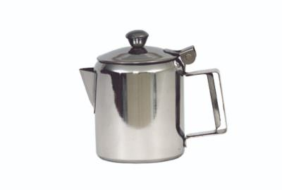 Coffeepot Mirror 20oz 600ml