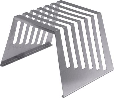 """S/St.Rack For 6 Cutting Boards 1/2""""Thick"""