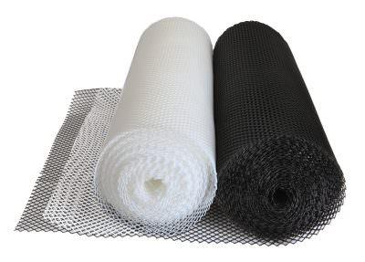 Shelf Liner 2' X 40' Black