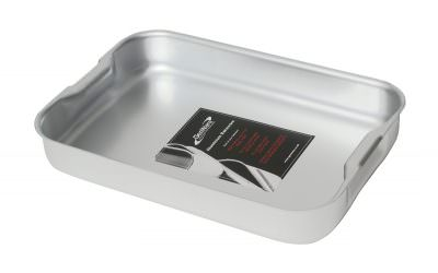 Baking Dish With Handles 470 x 355 x 70mm