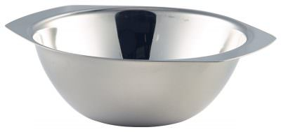 S/St.Soup Bowl 12 oz 110mm Dia