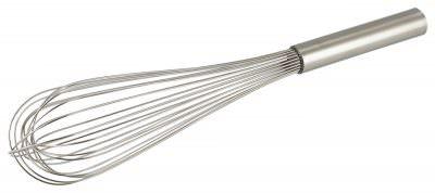 "S/St Balloon Whisk 16"" 400mm"