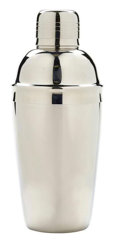 Cocktail Shaker 50cl/17.5oz