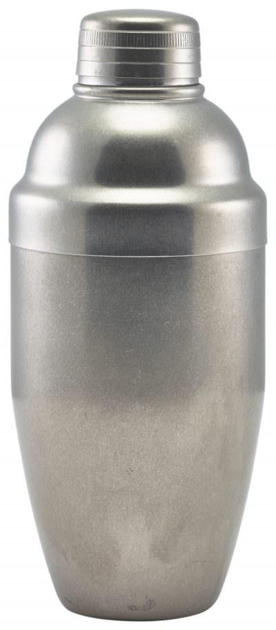 Vintage Cocktail Shaker 50cl/17.5oz