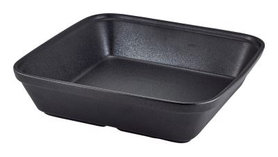 Forge Buffet Stoneware Square Roaster 25.4cm