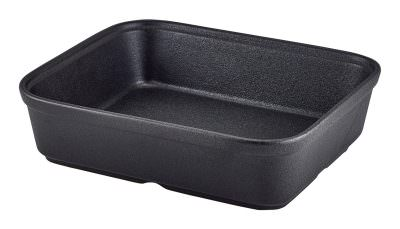 Forge Buffet Stoneware Baking Dish 20 x 24.5 x 6.5cm