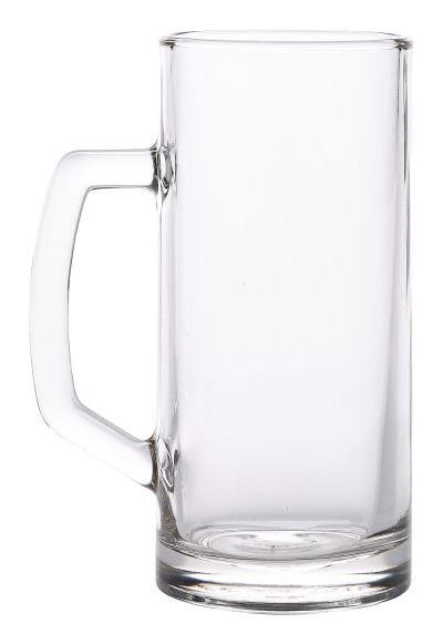 Beer Mug 50cl/17.5oz