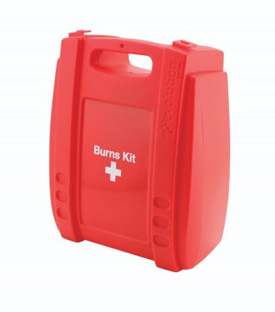 Burns First Aid Kit Medium