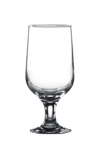 Belek Stemmed Beer Glass 37.5cl / 13.2oz