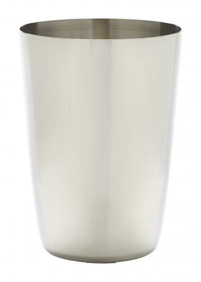 Stainless Steel Bullet Tumbler 40cl/14oz
