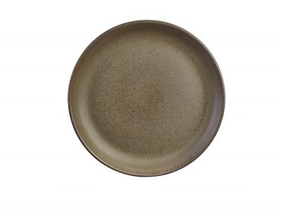 Terra Stoneware Antigo Coupe Plate 24cm
