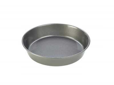 Carbon Steel Non-Stick Round Cake Pan/Pie Dish