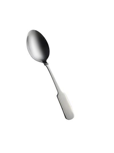 Genware Old English Dessert Spoon 18/0 (Dozen)