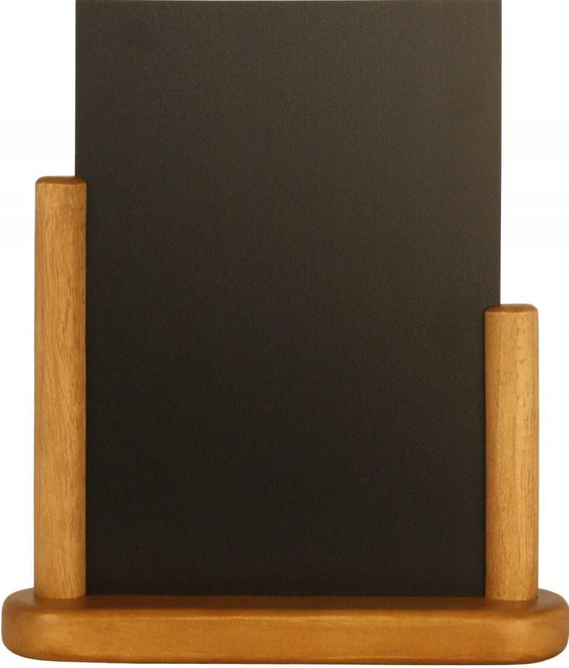 Table Board 15X21cm Medium Teak