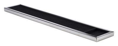 Stainless Steel Framed Bar Mat