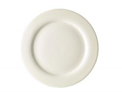 RGFC Classic Plate 26cm/10.25""