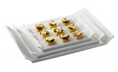 RGFC Rectangular Serving Platter 35cm x 25cm