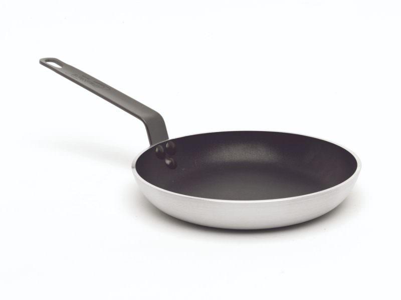 Genware Frypan 30cm Teflon Plus
