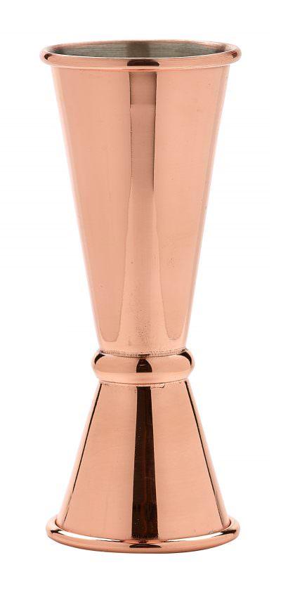 Copper Jigger 25/50ml