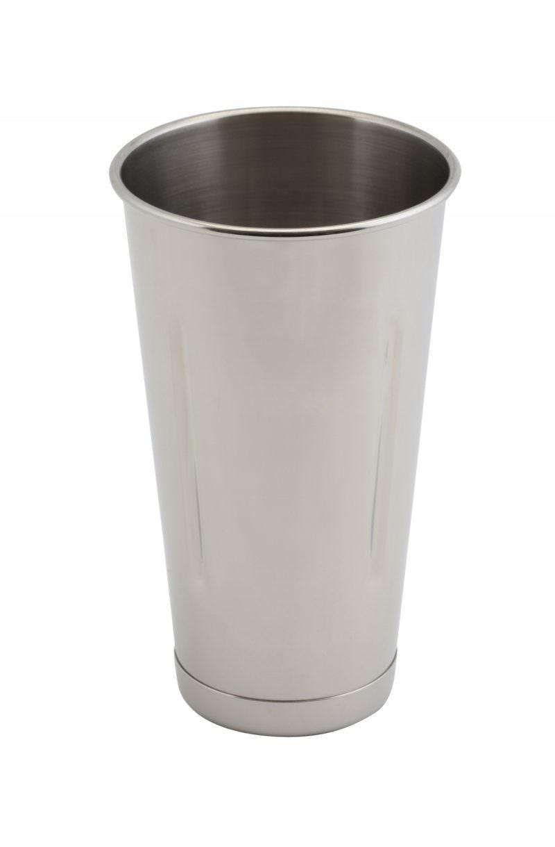 Genware Malt Cup 30oz/85cl St/St.