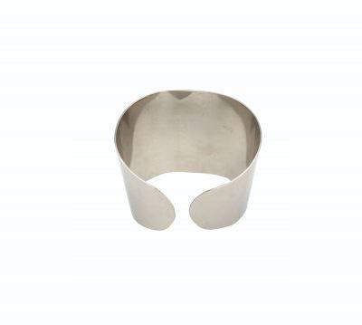 Napkin Ring S/St 5cm