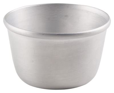 Aluminium Pudding Basin 105ml