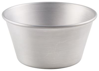 Aluminium Pudding Basin 335ml