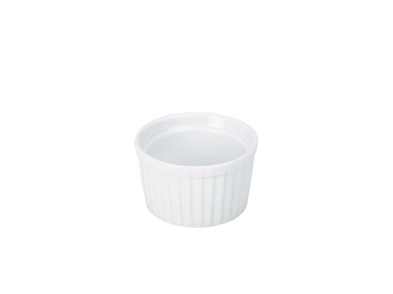 6.5cm Stacking Ramekin - White