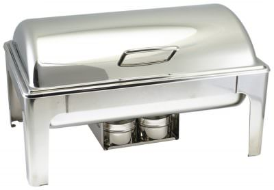 Soft Close Chafing Dish GN 1/1