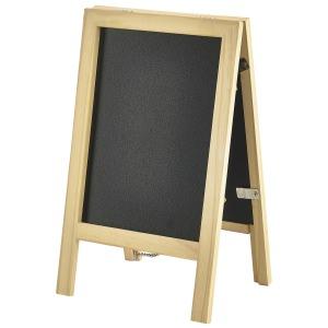 Mini Sandwich Board 24x15x2cm