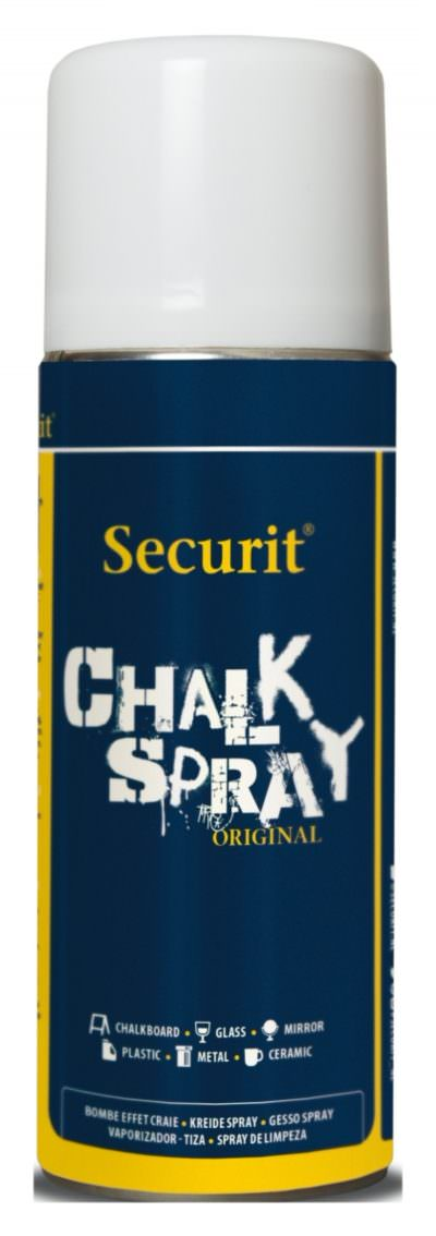 White Chalk Spray 200ml