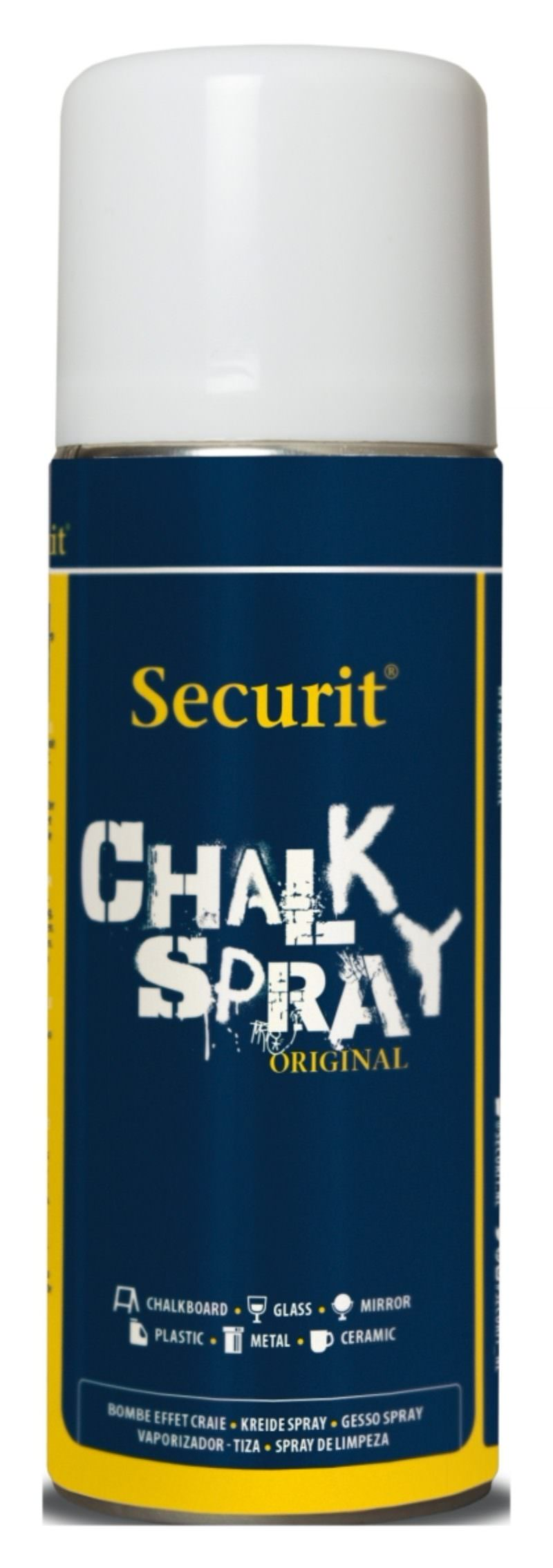 White Chalk Spray 200ml
