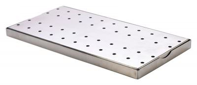 Stainless Steel Drip Tray 30x20cm