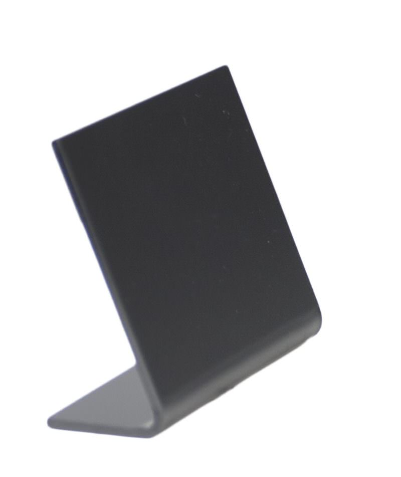 A8 Acrylic Table Chalk Boards (5pcs)