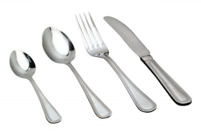 Table Knife Bead Pattern (Dozen)