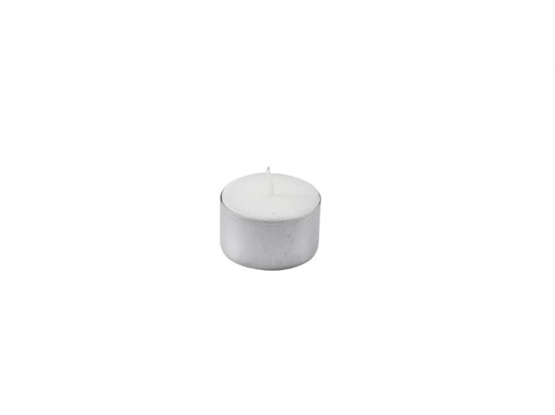 Tea Light 8 Hour (Pack 50)