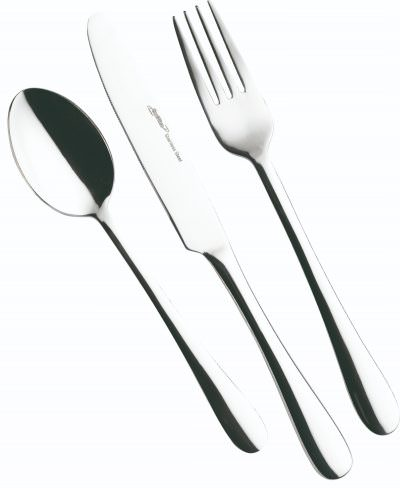 Genware Florence Table Spoon 18/0 (Dozen)