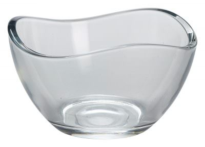 Glass Ramekin Wavy Edge 7cm 6cl/2.25oz