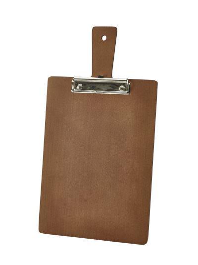 Wooden Menu Paddle Board A4 41.5 x 22.5 x 0.6cm