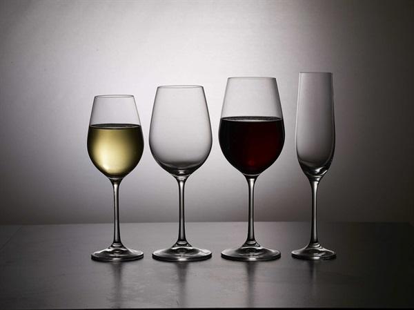 Fine Glassware