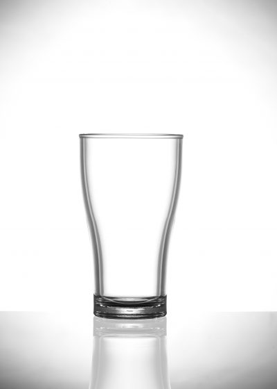 Elite Viking 15oz / 425ml Polycarbonate Glasses - 24 Pack