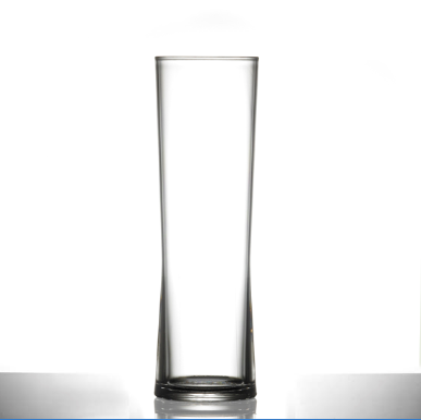 Elite Polycarbonate Plastic Regal Two Thirds Pint, CE Marked – 24 Pack