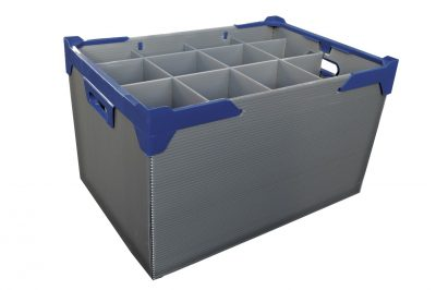 Carafes-and-Jugs storage box and crate