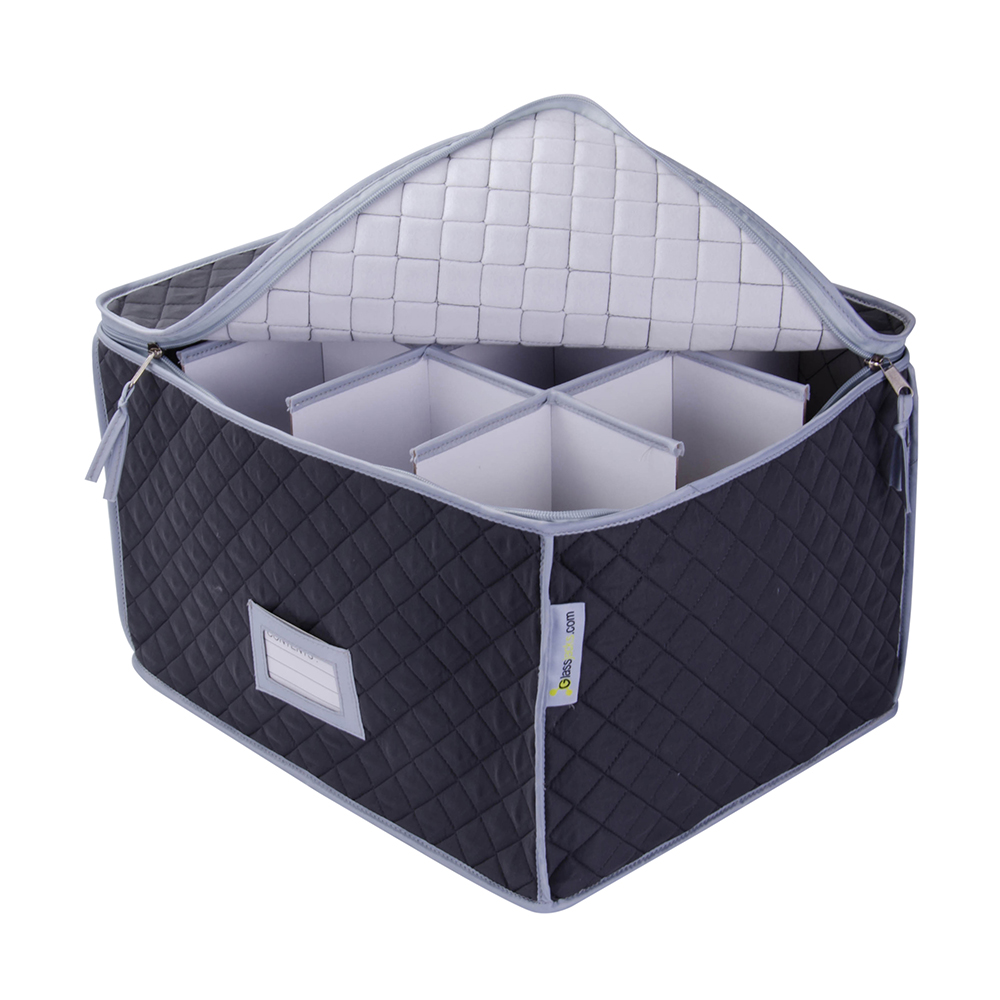 Quilted Storage Cases