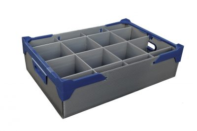 Storage Box for Glasses ref. 120-8
