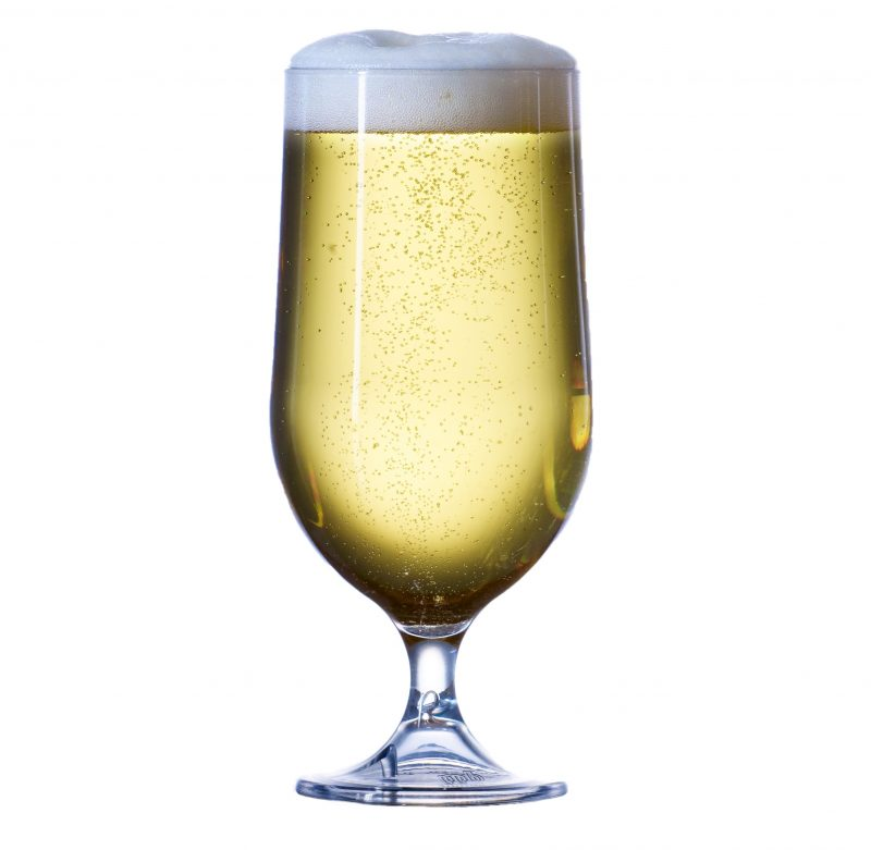 Goblets Beer Glasses Plastic London