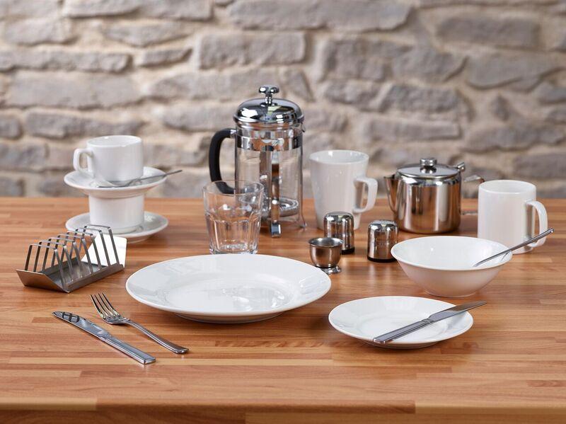 RG Tableware