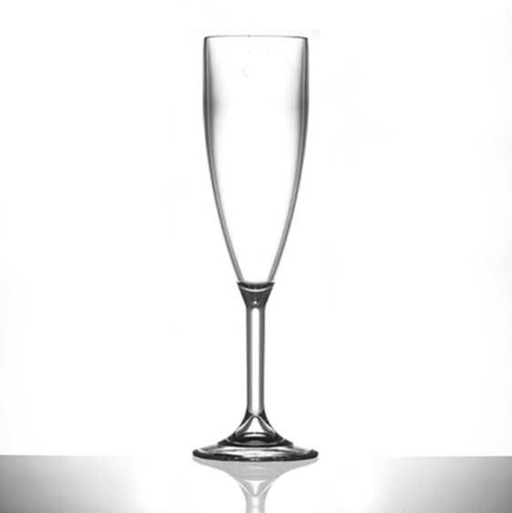 Plastic Champagne Flutes Wholesale Bulk