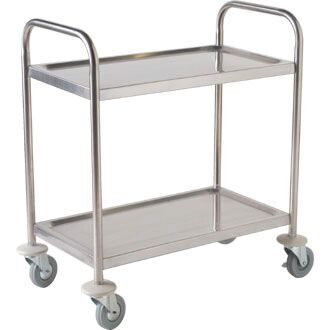 Trolleys & Accessories