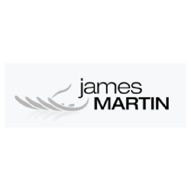 James Martin